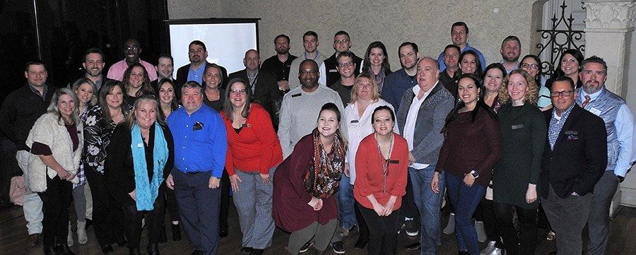 Leadership Wichita Falls 2019 Class
