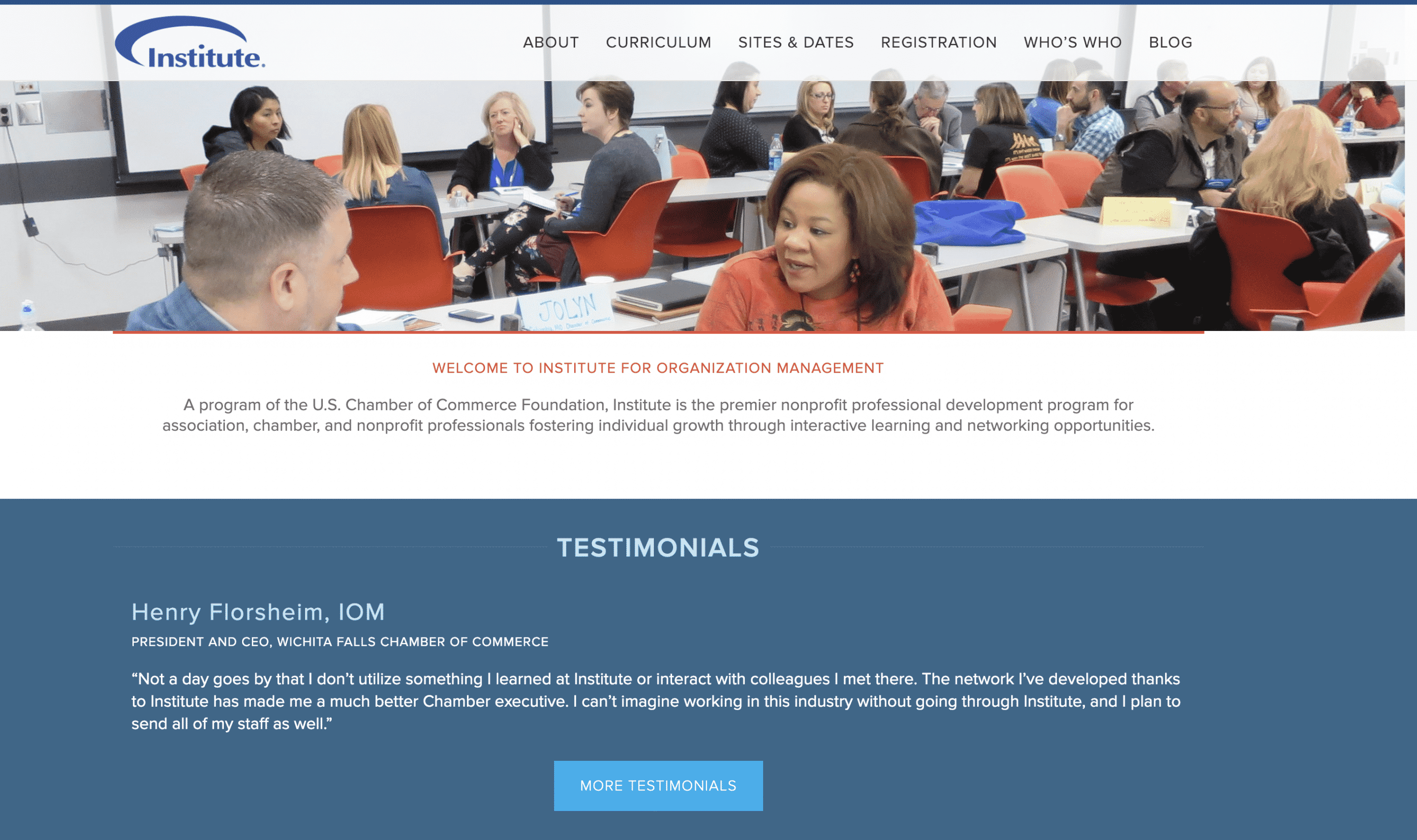 Chamber_Institute_Home_Page