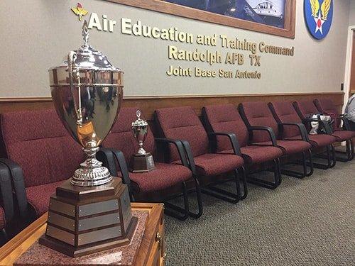 Randolph AFB Air Education Training Command