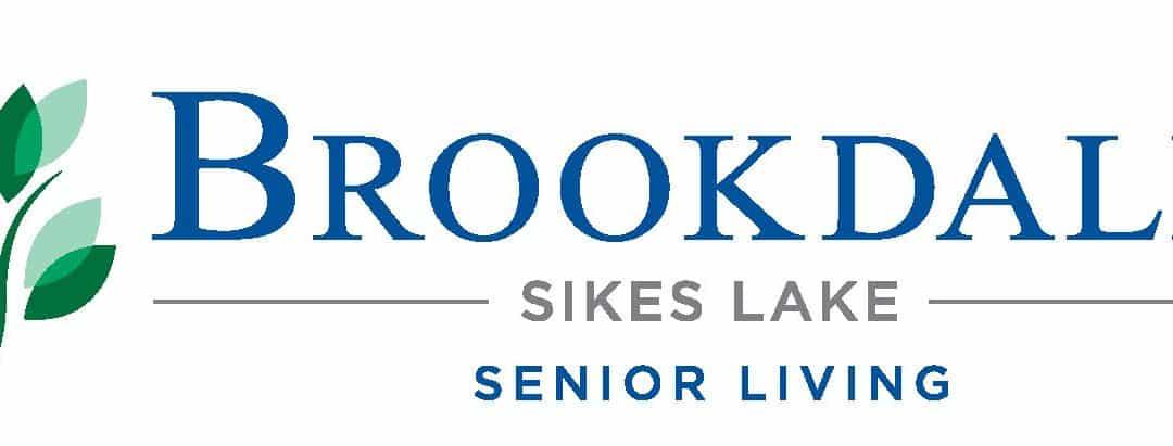 Wake Up Wichita Falls – Brookdale Sikes Lake