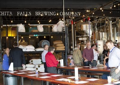 MIlitary_Roundtable_Wichita_Falls_Brewery