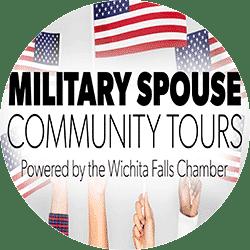 Military Spouse Community Tours