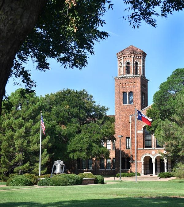 Midwestern State University adds first Doctoral program
