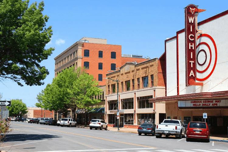 Cheapest-Cities -Wichita-Falls