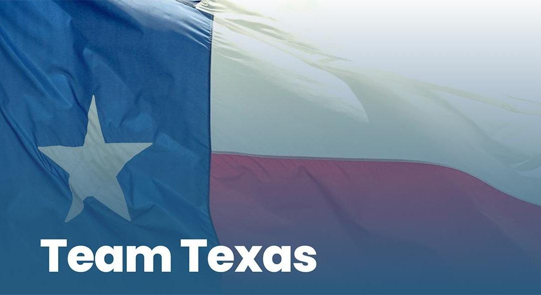 Team Texas Partnership Gets Wichita Falls Noticed